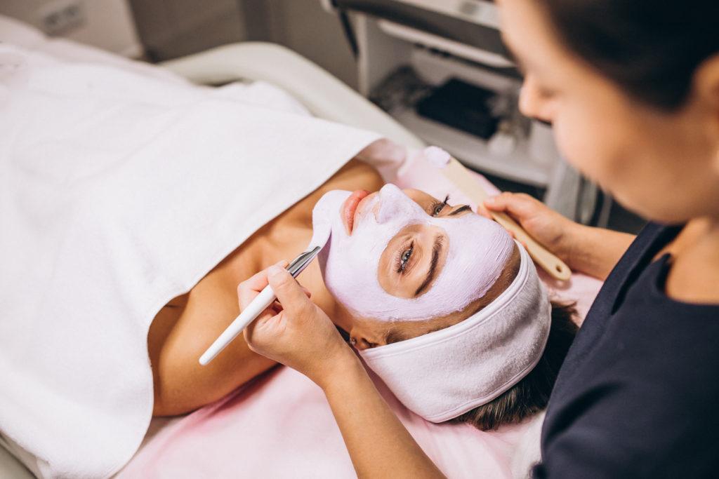 Facial At Medical Spa | Skinn Bar