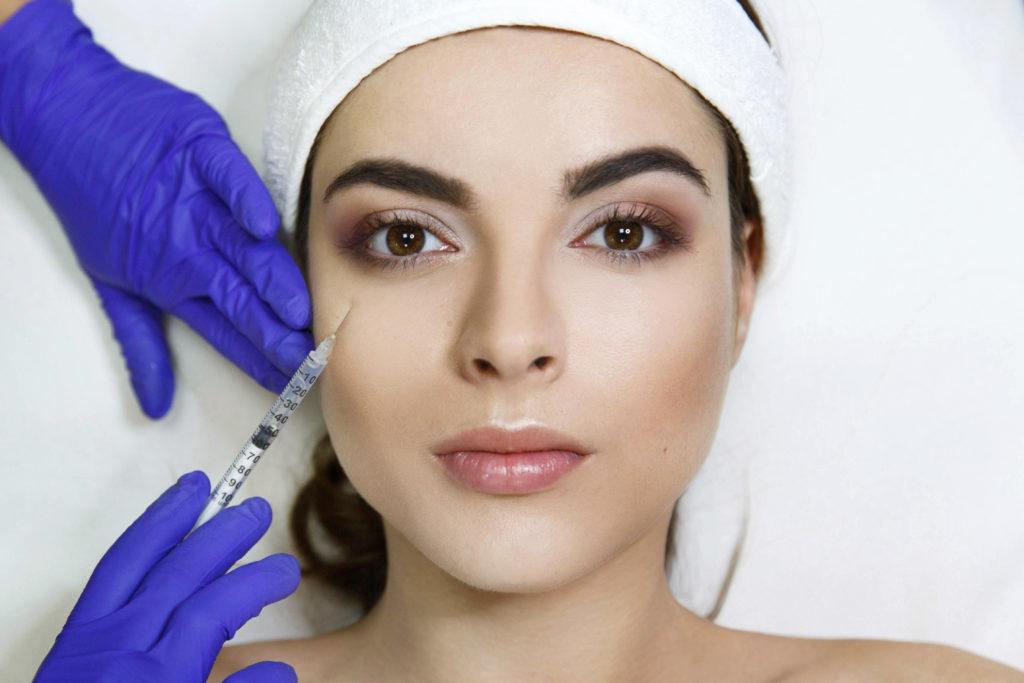 Liquid Face Lift Injections | Skinn Bar