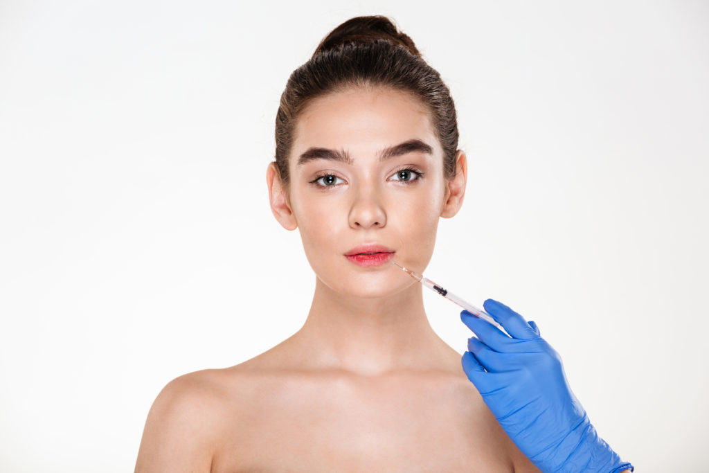 Botox Injections | Skinn Bar