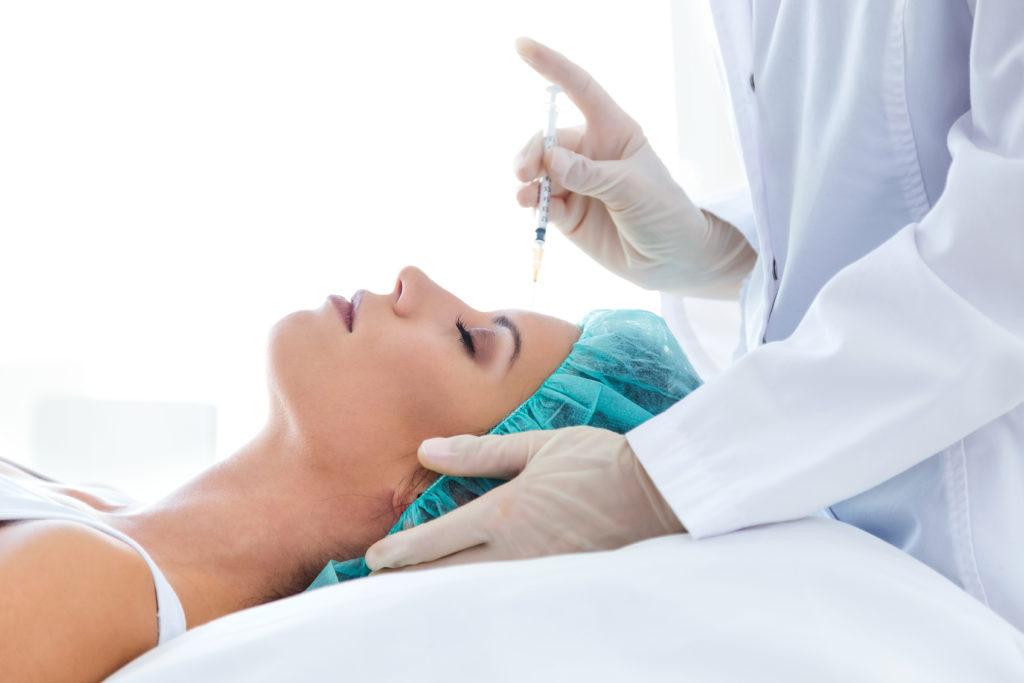 Botox Injections In Medical Spa | Skinn Bar
