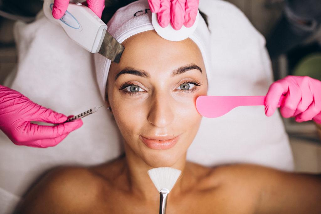 Med Spa Treatments | Skinn Bar